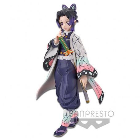 Banpresto - Shinobu Kocho - Demon Slayer - Kimetsu no Yaiba