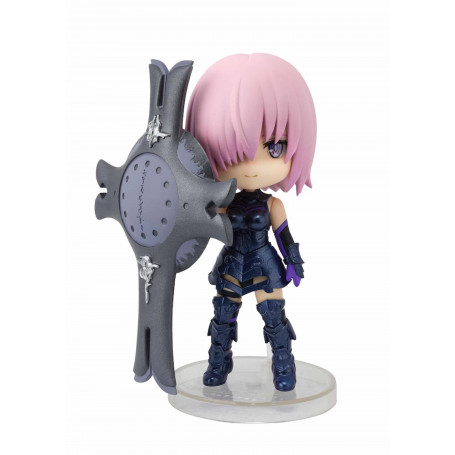 Bandai figurine Figuarts MINI - MASH KYRIELIGHT - FATE/GRAND ORDER ABSOLUTE DEMONIC FRONT: BABYLONIA