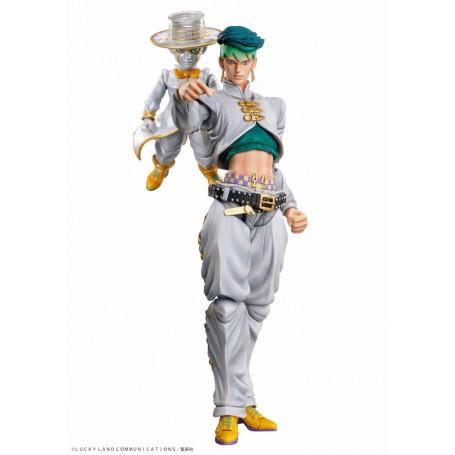 Medicos - Super Action Chozokado - ROHAN KISHIBE & HEAVENS DOOR - Jojo's Bizarre Adventures Diamond is Unbreakable