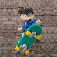 Bandai Detective Conan - SHF - Conan Edogawa Tracking Mode