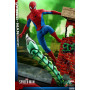 Hot Toys Marvel's Spider-Man Classic Suit - Video Game Masterpiece 1/6