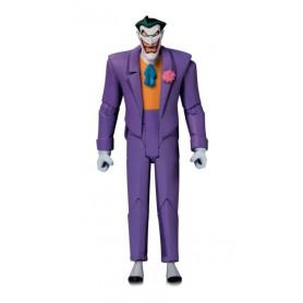 DC Collectibles - Batman The Adventures Continue - The Joker - BTAS