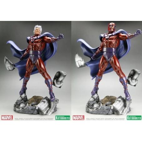 Kotobukiya Marvel Fine Art statue Magneto 1/6