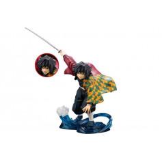 Kotobukiya - Giyu Tomioka Bonus Edition - Demon Slayer: Kimetsu no Yaiba PVC ARTFXJ 1/8