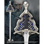 Noble Collection Le hobbit Glamdring Epee de Gandalf Replique