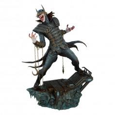 Sideshow - DC Comics - Batman Who Laughs Premium Format Statue 1/4