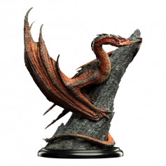 Weta Statue Smaug the Magnificent