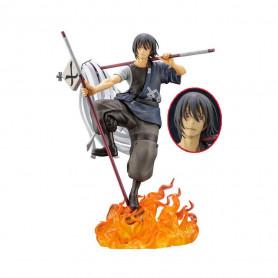 Kotobukiya statue PVC 1/8 Shinmon Benimaru Fire Force - Bonus Edition