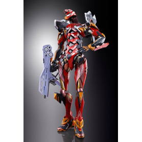 Bandai - EVA-02 2020 Production Mode - Metal Build - Evangelion