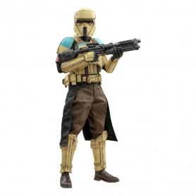 Hot Toys Star Wars Rogue One -Shoretrooper Squad Leader