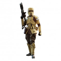 Hot Toys Star Wars Rogue One - Shoretrooper