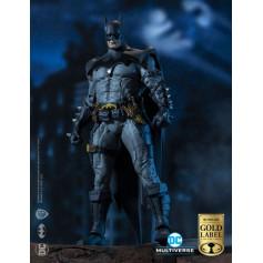 Mc Farlane - DC Multiverse - Batman Designed by Todd McFarlane 1/12