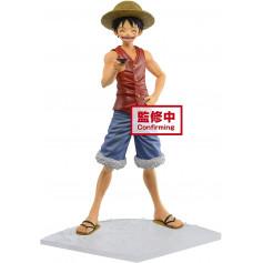 Banpresto - One Piece Magazine - Monkey D. Luffy - Special Episode vol.1 LUFF