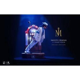 Pure Arts - Michael Jackson statuette 1/3 Smooth Criminal Deluxe Edition