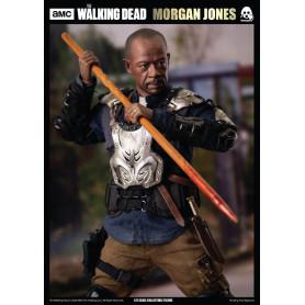 Three Zero The Walking Dead - Morgan Jones Figurine 1/6