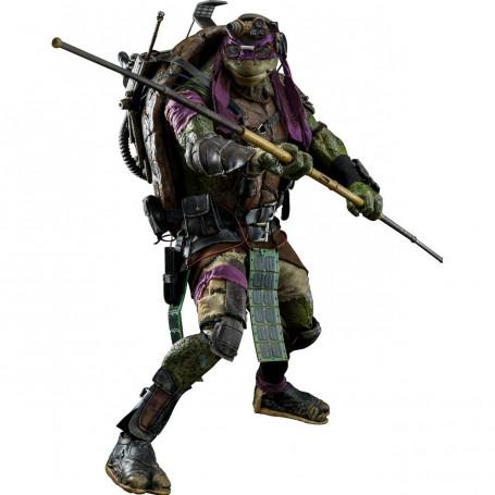 Three Zero Tortues Ninja figurine 1/6 Donatello