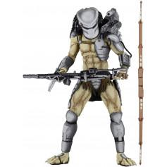 Neca Alien vs Predator - Warrior Predator - Arcade Appearance
