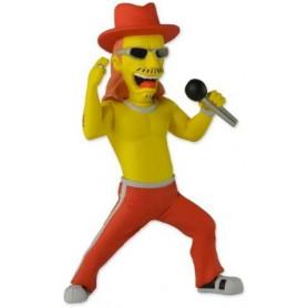 Neca Simpsons 25e anniversary Serie 1 - Kid Rock