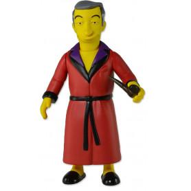Neca Simpsons 25th anniversary Serie 1 - Hugh Hefner