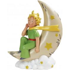 Enesco - Le Petit Prince assis sur la Lune