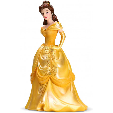 Enesco Disney - Haute Couture Statue Belle
