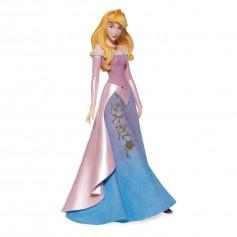 Enesco Disney Haute Couture - Aurora - La belle au bois dormant