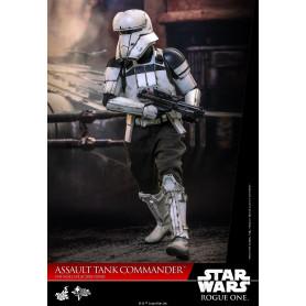 Hot Toys Star Wars - Assault Tank Commander - Rogue One 1/6
