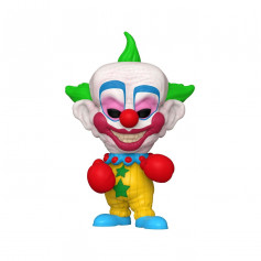 Funko POP! 932 - SHORTY - Killer Klowns From Outer Space