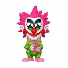 Funko POP! 933 - SPIKE - Killer Klowns From Outer Space