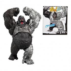 McFarlane Spawn - RAW 10 figurine Cy-Gor