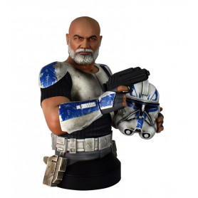 Star Wars: Rebels buste Gentle Giant 1/6 Captain REX