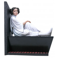 Gentle Giant - Star Wars Milestones 1/6 - Leia Organa