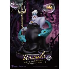 Beast Kingdom Disney - Master Craft La Petite Sirene - Ursula