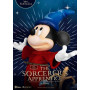 Beast Kingdom Disney - Master Craft Fantasia Mickey The Sorcerer's Apprentice