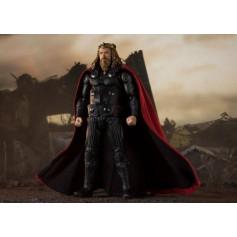 Bandai Marvel Avengers: Endgame - Final Battle Thor - SH Figuarts SHF