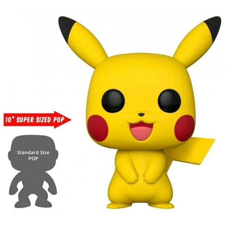 Funko POP! - Pokemon - Super Sized Pikachu