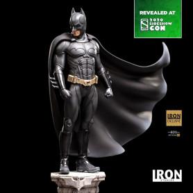Iron Studios Batman Begins BDS Art Scale 1/10 Batman