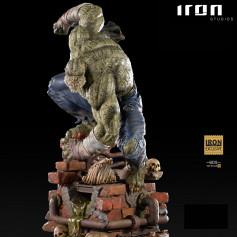 Iron Studios DC Comics - Killer Croc BDS Deluxe Art Scale 1/10 CCXP Exclusive