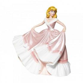 Disney Haute Couture - Cendrillon en robe rose