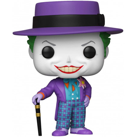 Funko POP Batman 1989 - JOKER