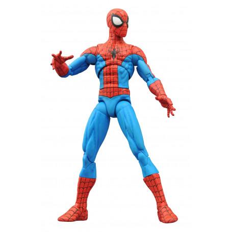 Diamond Marvel Select - Spectacular Spiderman