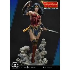 Prime 1 Studio DC Wonder Woman Rebirth 1/3