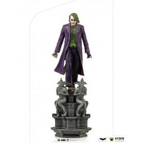Iron Studios - The Joker The Dark Knight - DX Art Scale 1/10