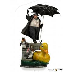 Iron Studios DC Comics - BDS Deluxe Art Scale 1/10 - The Penguin Batman Returns