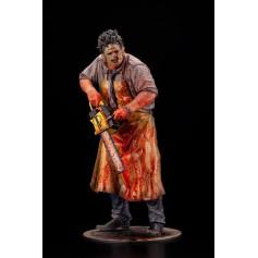 Kotobukiya Art FX 1-6 Figurine PVC Leatherface Slaughterhouse - The Texas Chainsaw Massacre