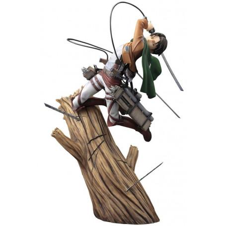 Kotobukiya Figurine Attack on Titan ArtfxJ Levi