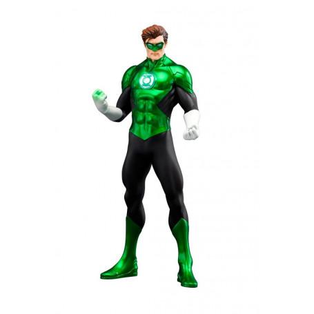 Kotobukiya DC New 52 Artfx+ Green Lantern