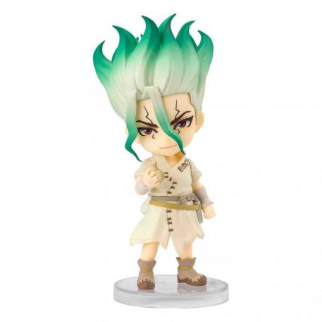 Bandai figurine Figuarts MINI - Dr. Stone