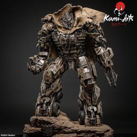 Kami-Arts - Transformers 3 statue 1/4 Megatron