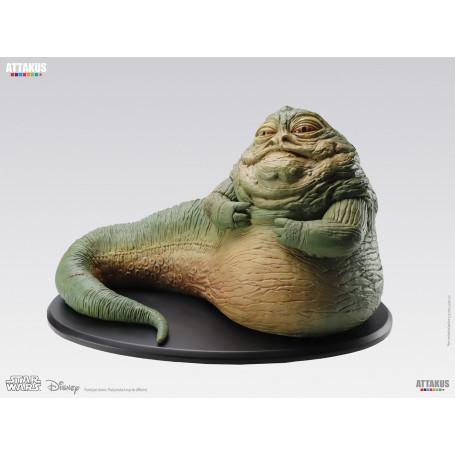 Attakus Star Wars Elite Collection statue Jabba The Hutt 21 cm